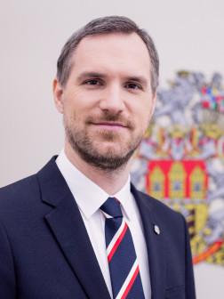 MUDr. Zdeněk Hřib