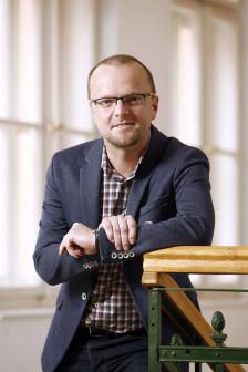 JUDr. Martin Netolický, PhD.