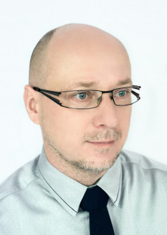 Martin Moldan, MBA