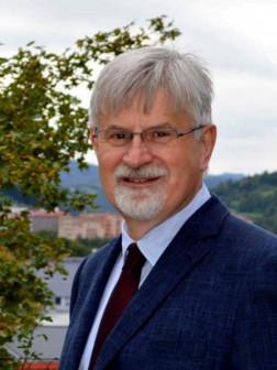 Mgr. Daniel Ženatý