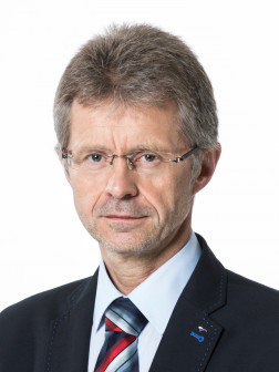 RNDr. Miloš Vystrčil